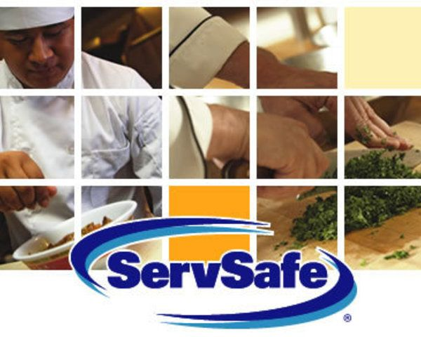 Click each video to help you review different chapters in ServSafe.  Please use your earbuds if you are in class.