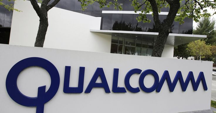 Qualcomm wants to have its chips in five billion connected devices by 2018.