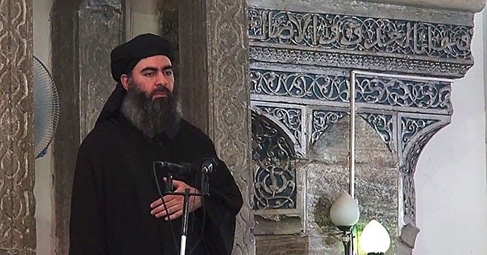Interfax news agency said that the likelihood that ISIS leader Abu Bakr Al-Baghdadi has been killed is close to 100 percent.  The Russian news agency said it based its position on the head of the defense committee in Russias upper parliamentary house.  Russias defense ministry said a week ago it believed it may have killed Baghdadi when one of its air strikes hit a gathering of senior Daesh commanders on the outskirts of the Syrian city of Raqqa.  But armed groups fighting in the region and…