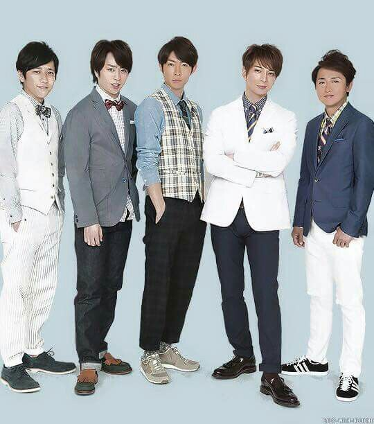 Arashi ~ Tv Pia 2016