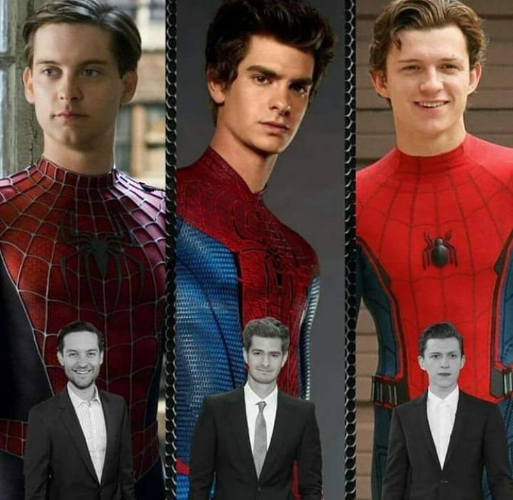 Tobey Maguire vs Andrew Garfield Who was the better