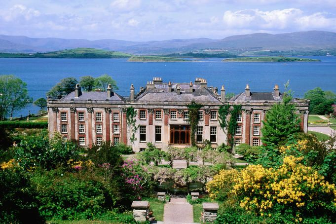 17 best ideas about county cork on pinterest county cork for Bantry house