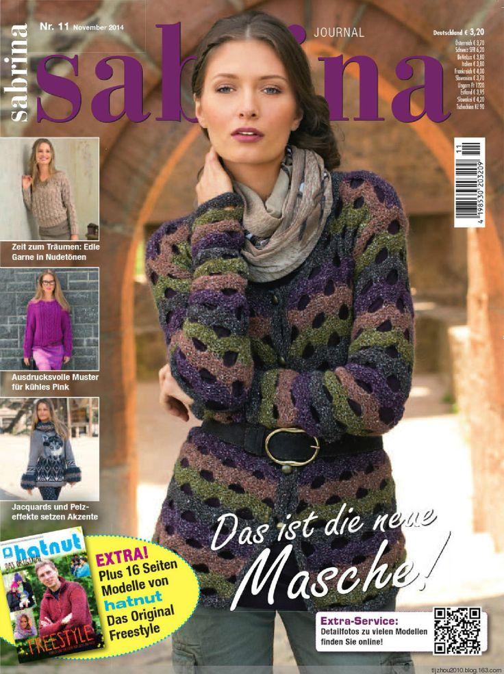 Sabrina №11 2014 - 紫苏 - 紫苏的博客