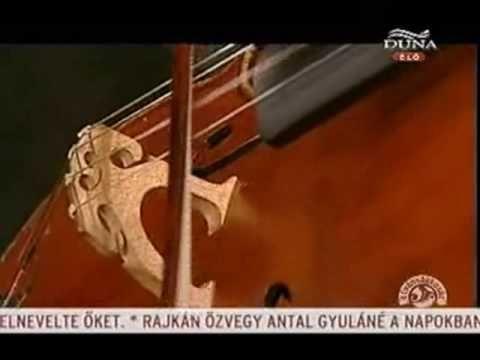 A becsei templom tetejére. .ÉNEKEL : TŰRI ANTAL - YouTube