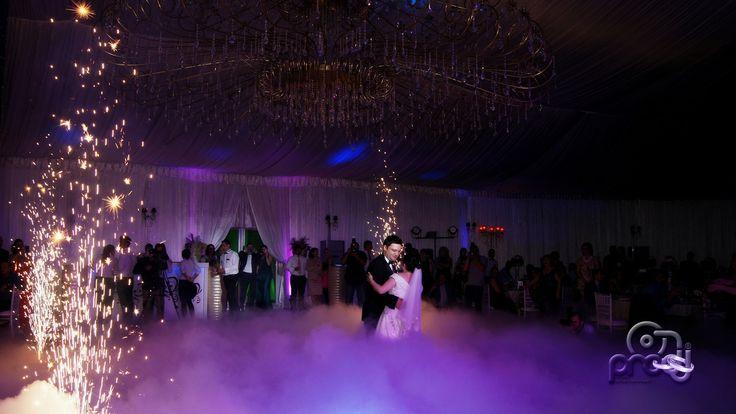 pro DJ™ @ Andreea & Relu's weddings @ Ambasad'Or | www.pro-dj.ro