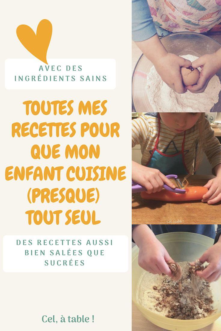 Mon Defi Proposer Des Activites Autour De La Cuisine A Mon Enfant Cel A Table Recette Enfant Cuisine Recette Legume Enfant