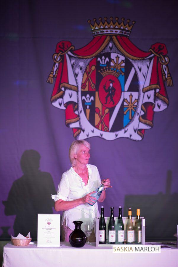 Wine4sense 2015 at Schloss Vollrads   by Saskia Marloh