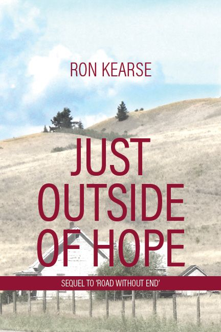 Just Outside of Hope « Ron Kearse