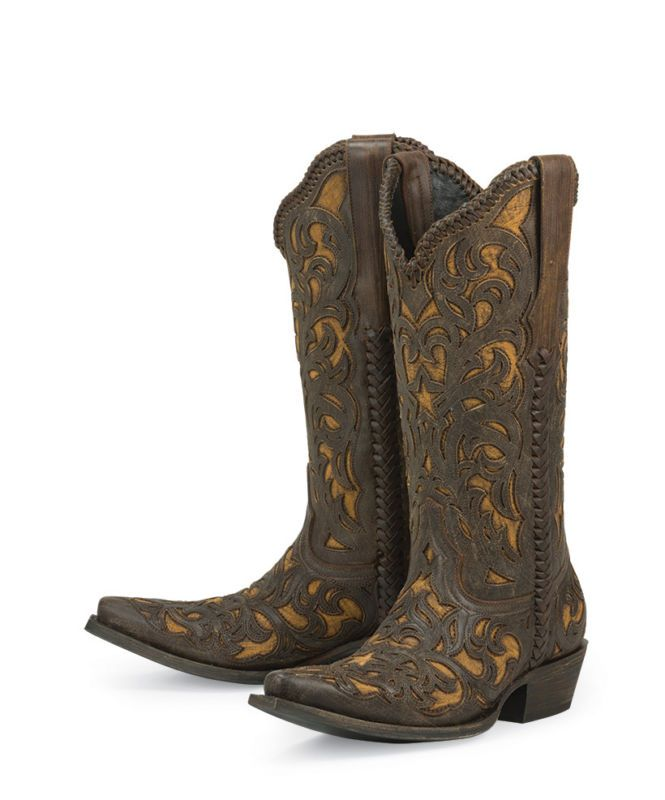 17 Best ideas about Cowboy Boot Brands on Pinterest | Cowgirl ...