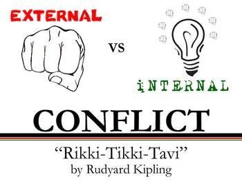 37 best rikki tiki tavi images on pinterest short stories close internal and external conflict rikki tikki tavi fandeluxe Choice Image