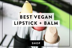 Complete list of all the cruelty-free brands available at Sephora including skincare and makeup. These brands don't test on animals and don't sell in China!