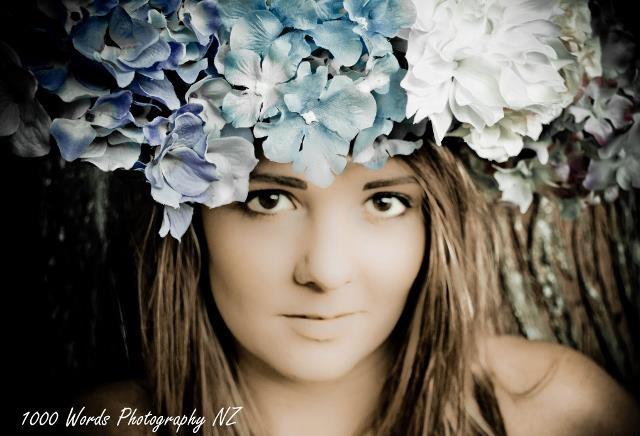 Beautiful Tiffany www.facebook.com/1000wordsphotographynz