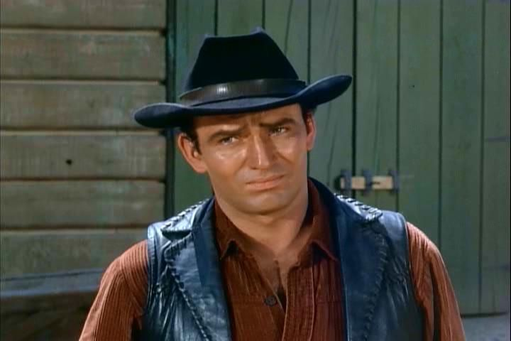 The Virginian (TV Series 1962–1971) on IMDb: Movies, TV, Celebs, and more...