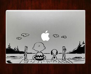 Cheap Macbook Pro / Air 13 Pro Decal Stickers