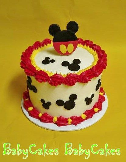 mickey mouse smash cake 242 best babycakes cakes images on graduation 5888
