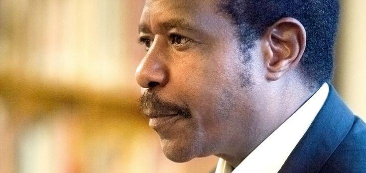 2005, Paul Rusesabagina