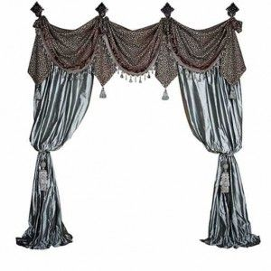 Window Treatments   Reilly-Chance Collection