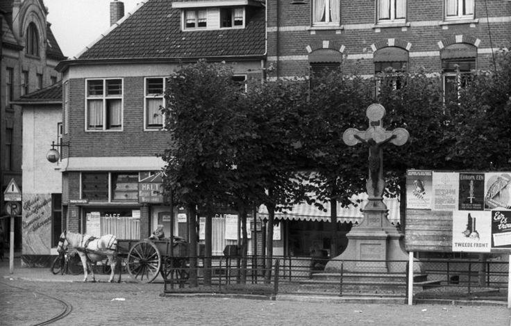 Pancratiusplein, Heerlen (1942-1943)