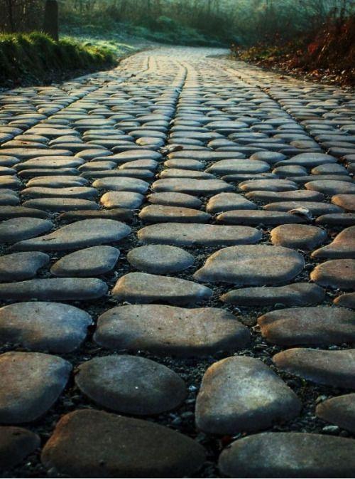 maya47000: All roads lead to Rome…