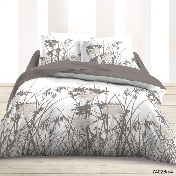 12 best parure de lit romantique images on pinterest comforters duvet covers and neck pillow. Black Bedroom Furniture Sets. Home Design Ideas