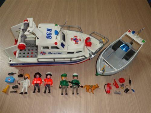 Les 148 meilleures images du tableau playmobil sur pinterest - Betonniere playmobil ...