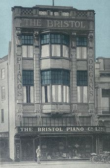 Dresden Piano Company | Built in Dunedin