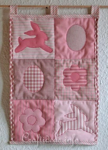 Artesanato e Cia : Mini Painel de Páscoa em tecido- Passo a passo