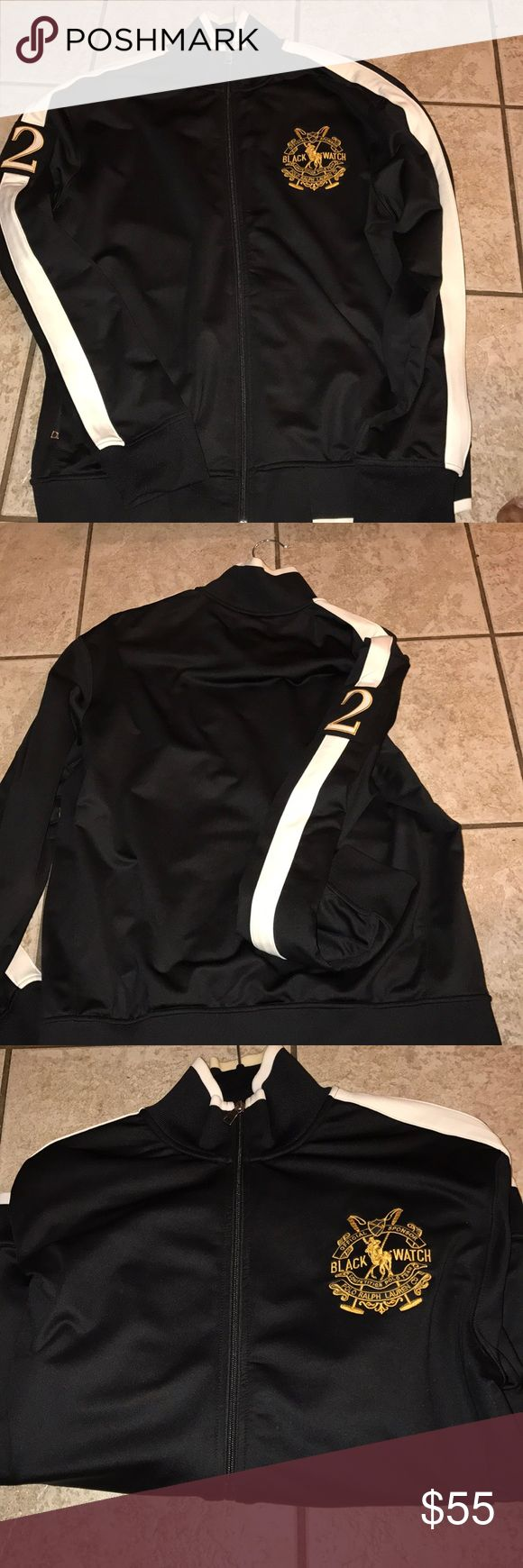Polo sports jacket Great condition Polo by Ralph Lauren Jackets & Coats Lightweight & Shirt Jackets