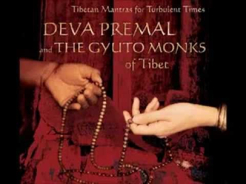 Time to relax and chill out. Get lost in time with Tibetan monks chanting in the Himalayas.
