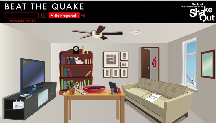 Beat The Quake Game http://illusionfactory.com/ The Illusion Factory is a state of the art design and technology studio in Los Angeles. Interactive Advertising • Apps • Games • Websites • Social Media • Corporate Identity • 2D/3D Animation • Production • Post Production • Print • Call 818-788-9700 x1 https://www.youtube.com/watch?v=Y7Sogc3lnIw #earthquake #game #interactivegames #interactivemedia  #socialgames #onlinegames #shakeout