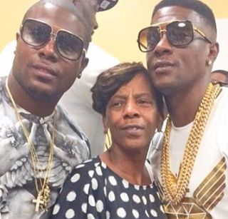 Taquari Hatch - Lil Boosie Brother  Lil Boosie's brother Taquari Hatch stole more than $360000 from him. He did so by making fraudulent wire transfers. He was most likely hoping Boosie's cancer diagnosis would make him unable to pay attention to his funds. Boosie has been looking better than ever and his brother could end up serving some serious time.  Taquari slipped up by mentioning his wife and the bank knew that Boosie wasn't married. Taquari's mistake was a blessing in disguise. If he…