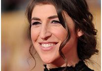 Image: Mayim Bialik (© Axelle/Bauer-Griffin/FilmMagic)