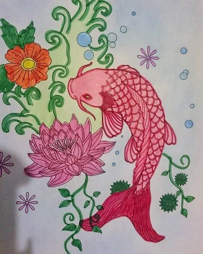 25+ best images about Finished Coloring Pages on Pinterest ...