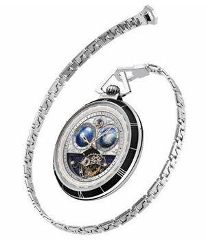 Montblanc lança relógio-pocket limitado  Versão de ouro branco celebra 110 anos da marca  - See more at: http://novo.infojoia.com.br/noticias/interna/14680/montblanc-lanca-relogio-pocket-limitado#sthash.hrnJXbaX.dpuf
