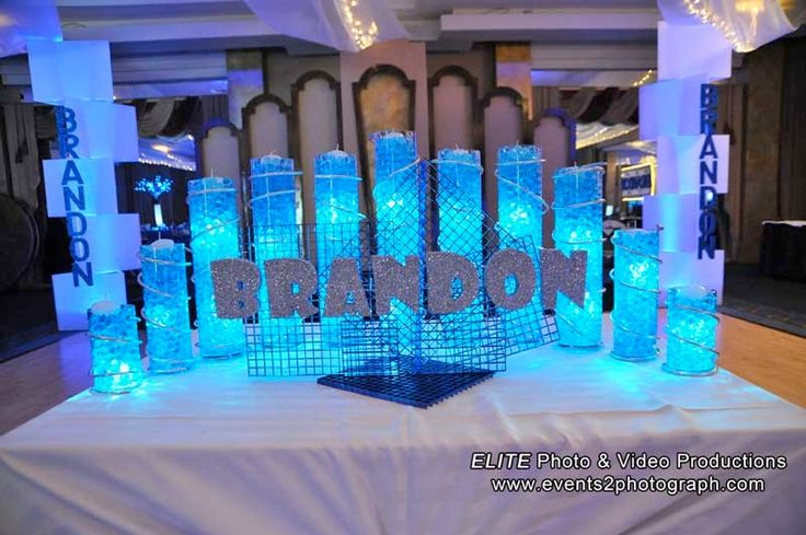 1000 Images About Candle Lighting Displays Party Perfect