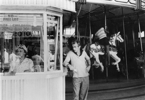James Dean at Coney Island, 1950s.: James Dean3, Famous People, Gorgeous James, Jimmy Dean, Byron Dean, Dean O'Gorman, Dean Photos, James Byron, Coney Islands