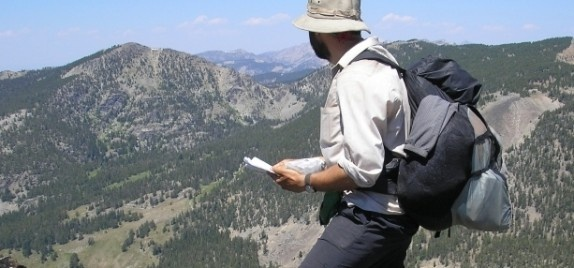 Begainners Backpacking Guide: gear/what to wear
