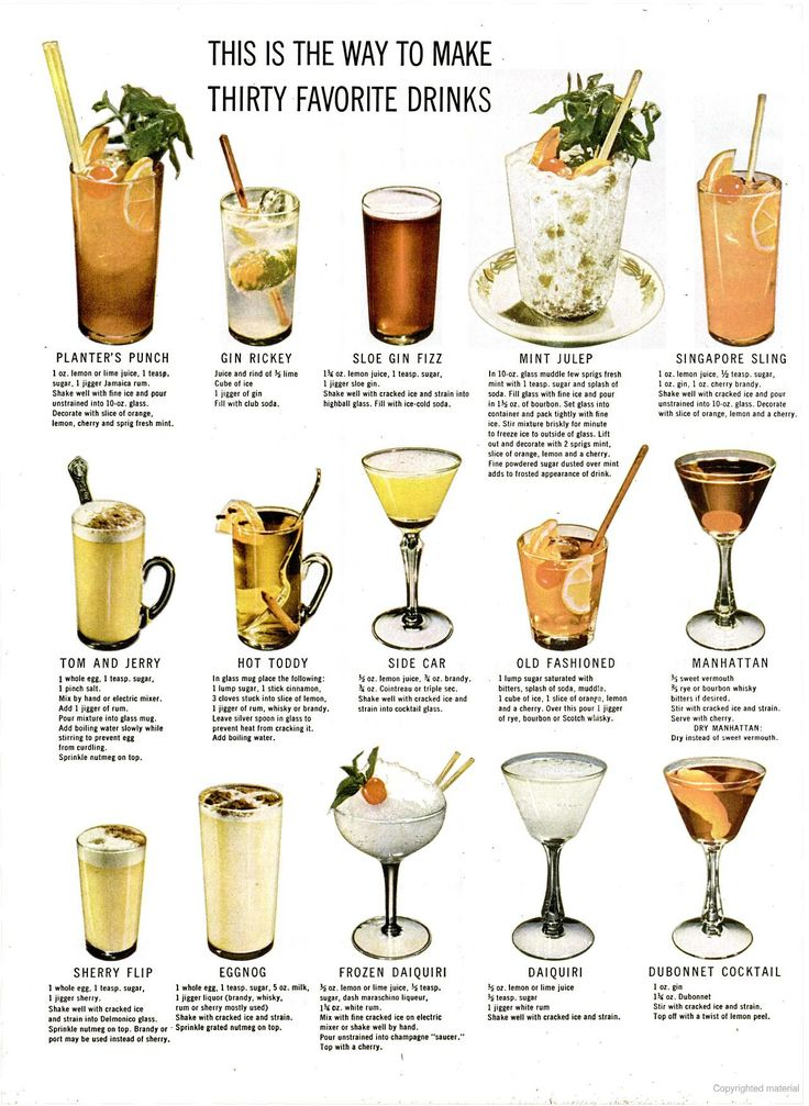 Life google books alcohol drink recipes drinks