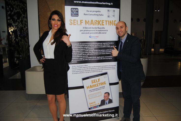 I LIKE #SelfMarketing