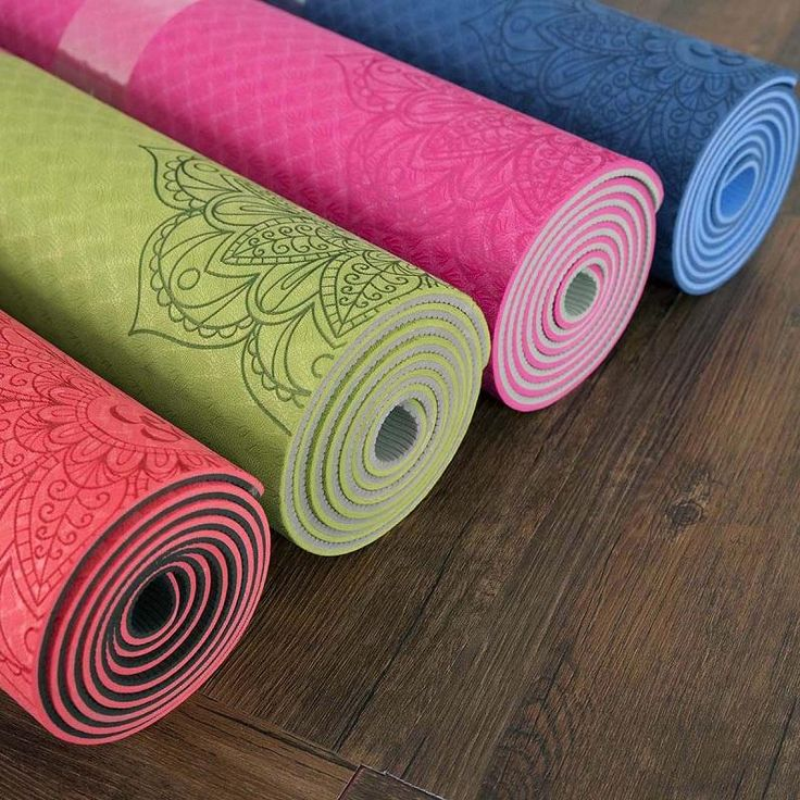Yoga Balance Fitn...  Is now trending in our store! You know it's time to OWN this. Get yours now before it's gone:  http://www.divinelotustemple.com/products/yoga-balance-fitness-sport-mat-6mm?utm_campaign=social_autopilot&utm_source=pin&utm_medium=pin