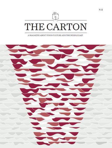THE CARTON #12