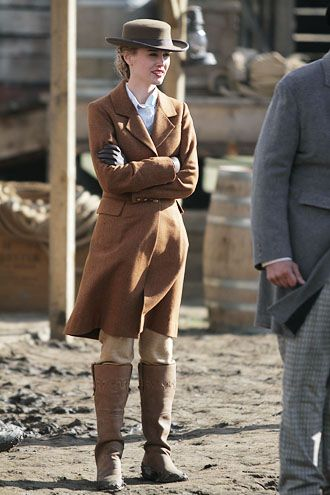 See photos from Hell on Wheels episodes, red carpet events and get the latest cast images and more on TVGuide.com