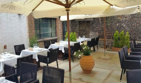 Bacco Restaurant & Bar, Holborn. 50% off starters and mains or 3 Courses Including Unlimited Wine or Prosecco: £35