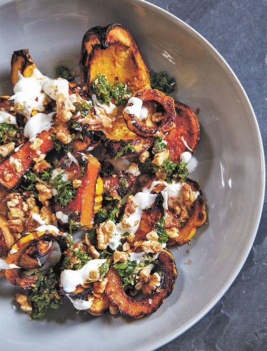Prep Time: 30 Minutes | Cooking Time: 50 MinutesServes 4This stunning dish requires relatively little effort. Ideal as a side or a comforting main with earthy, warm flavours.