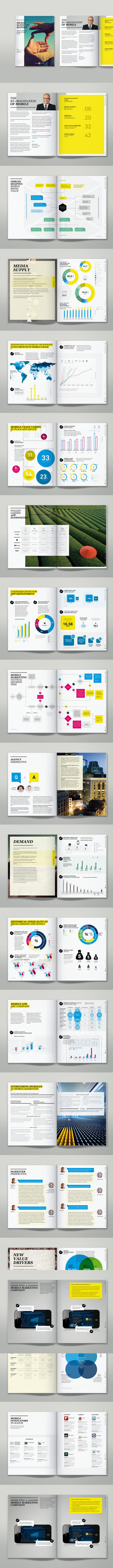 MagnaGlobal Media Economy Report Vol.2 By Martin Oberhäuser   Beautiful Work!