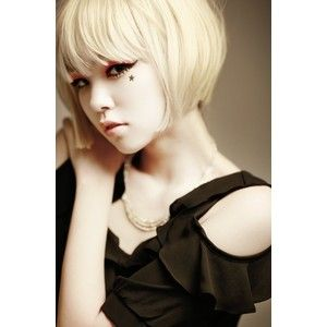 Korean Blonde Hair Google Search Things To Wear 5