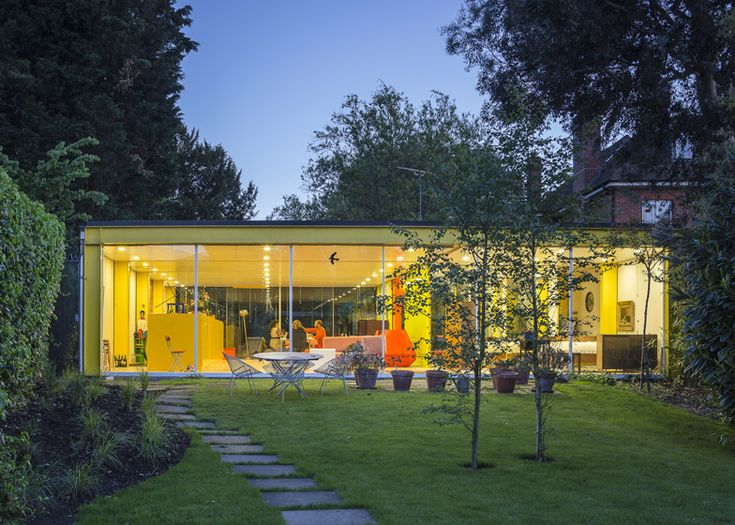 Rogers House by Richard Rogers goes on sale for the first time