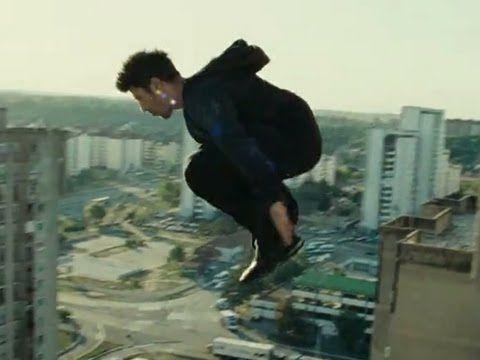 District 13 Ultimatum (2009) - Official Trailer [HD]