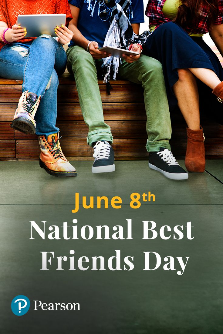 Ideas For K 8 Classroom Activities For National Best Friends Day