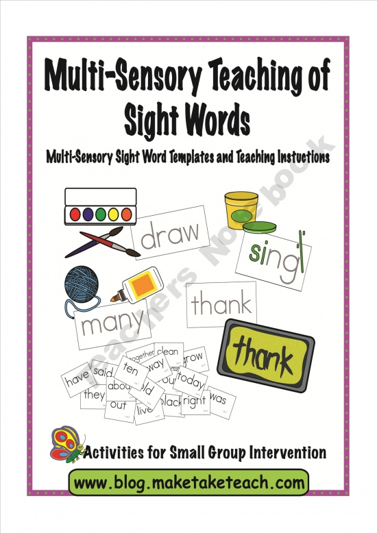 First Strokes Multi-Sensory Handwriting Program
